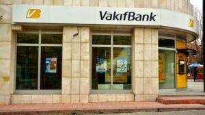 Vakıfbank Kredi Kartı Bloke Kaldırma