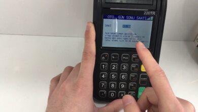 İŞ Bankası Pos Cihazı Bloke Kaldırma Nasıl Yapılır?